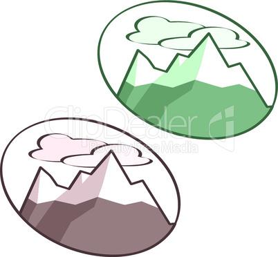 Logo Berge
