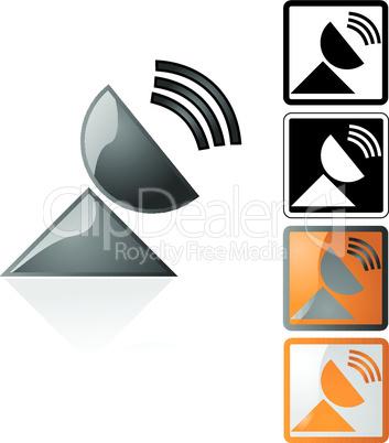 Logo Übertragung