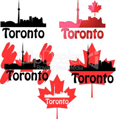 Toronto Logos