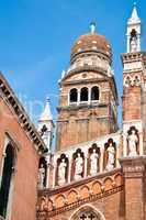 Kirche Madonna dell'Orto