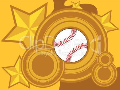 Baseball Hintergrund