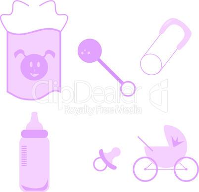 Babysymbole
