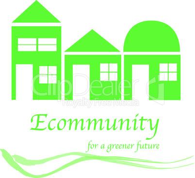 Logo Ecommunity