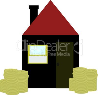 Logo Hypothek