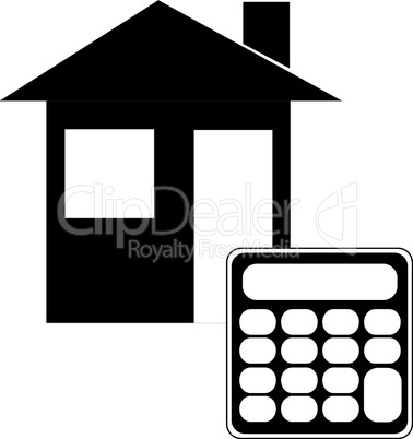 Icon Hypothekenrechner