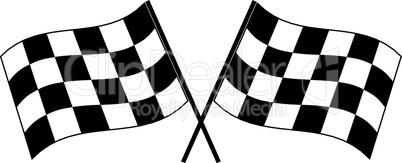 Zielflaggen