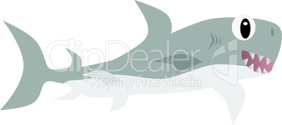 Lustiger Hai
