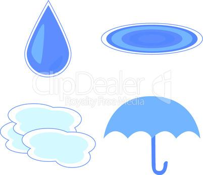Regen Icons