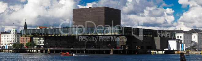 Royal Danish Playhouse, Copenhagen Theatre