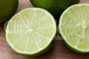 Limetten - Limes