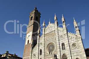 Duomo of Monza