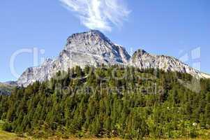 Alpe Veglia and monte Leone