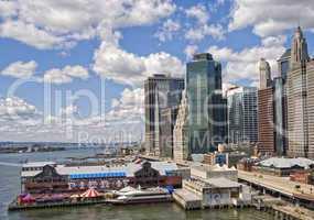 Buildings of New York City