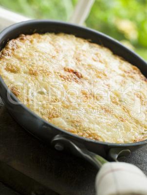 Spanish Omelette- Tortilla
