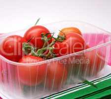 Tomaten (Y.Bogdanski)
