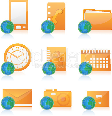 different office icon