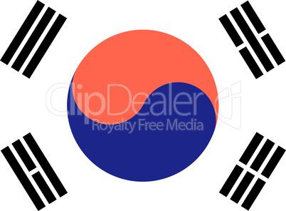 korea south