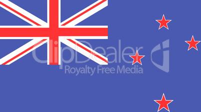 New Zealandia