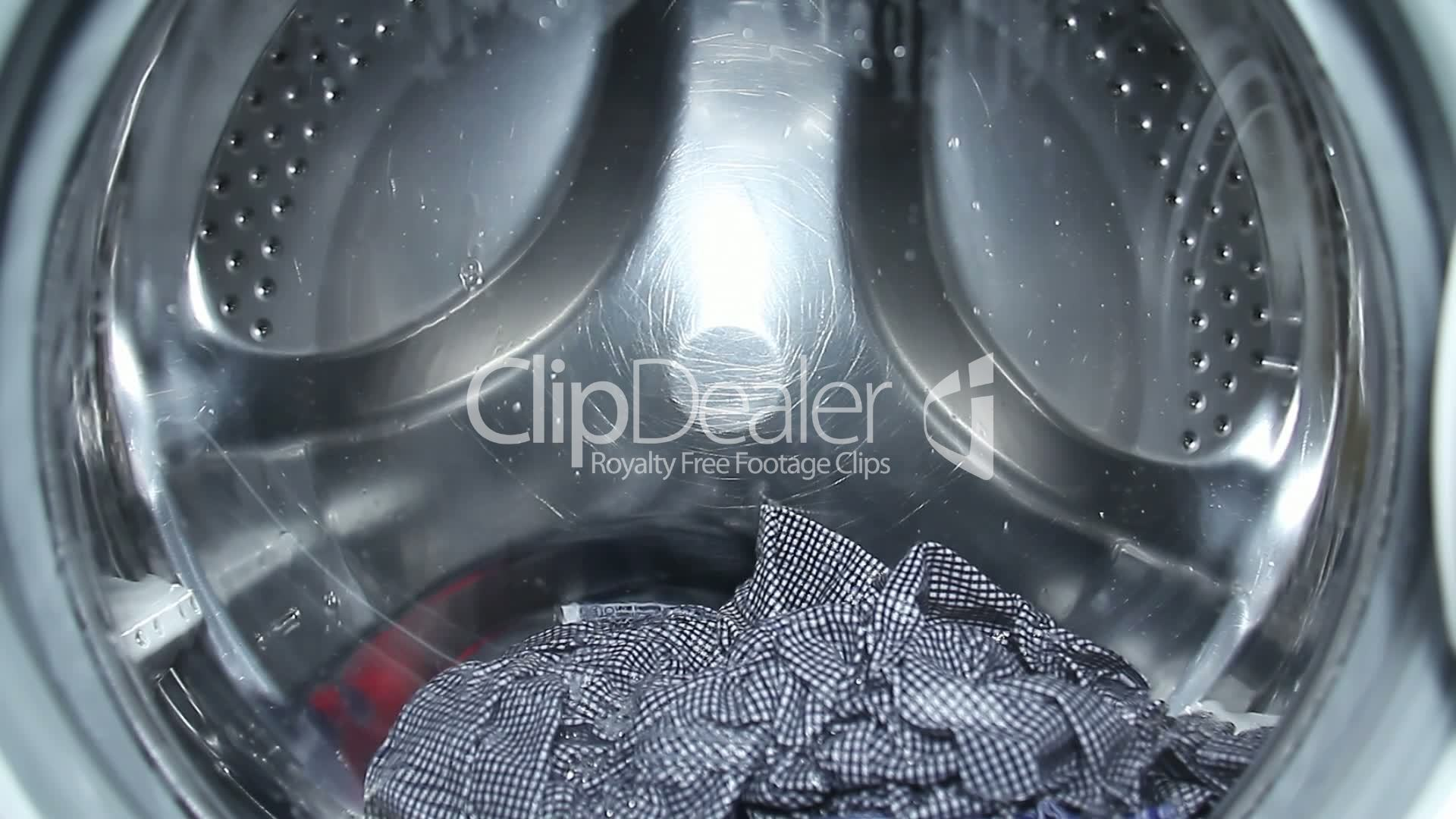 washing machine drum royalty free video and stock footage. Black Bedroom Furniture Sets. Home Design Ideas