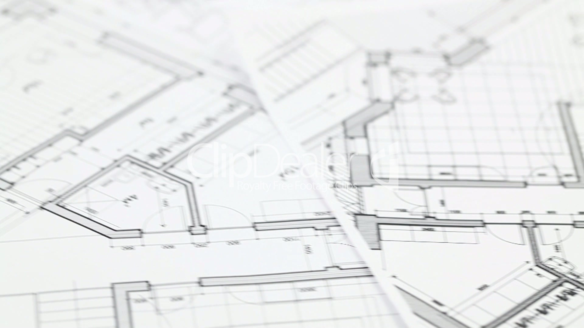Architecture Drawing Wallpaper