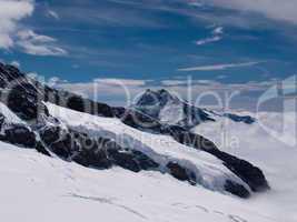Gipfel Berg