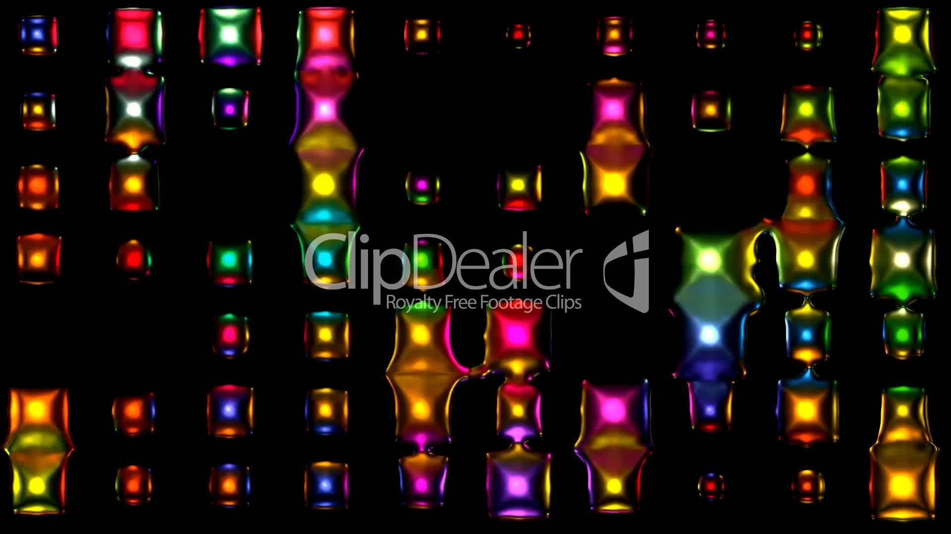 3d metal disco neon light glass,concert,effects