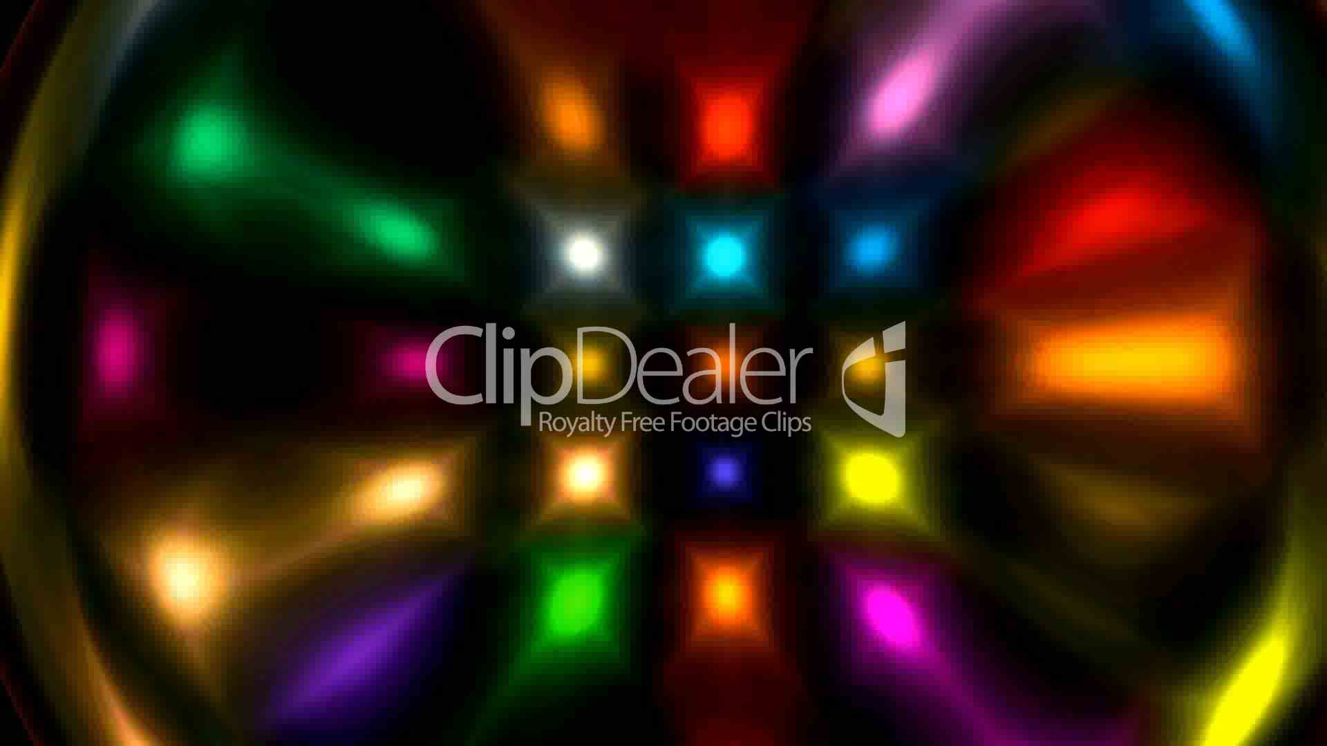 color disco light display glass art backgrounds