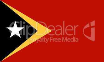 East-Timor