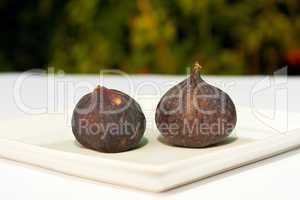 Frische Feigen, fresh figs