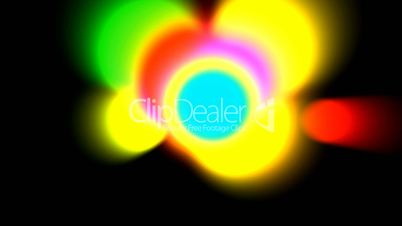 color circle light,neon ray.aura,beauty,blue,bright,energy,flash,