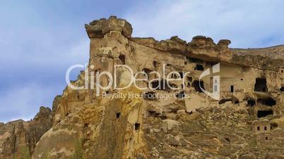 Cappadocia turkey nature fairy chimney miracle holiday tourism 3