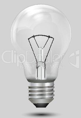 electronic bulb