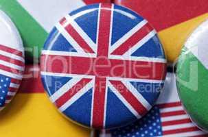 United Kingdom (UK) - international business