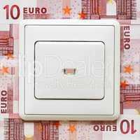 Stromkosten Euros - Energy Costs