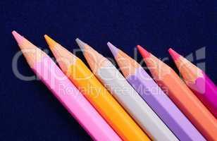 Buntstifte - Pencils - Crayons