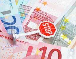 Wirtschaftskrise - Economy Crisis