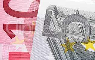 Euro Scheine Bargeld - Euro Cash