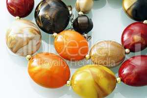 Wellness Stones - Kette mit schönen Steinen