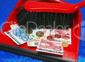 Clean Money - Geld auskehren - Finanzkrise