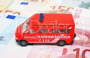 Money Emergency - Finanzrisiken