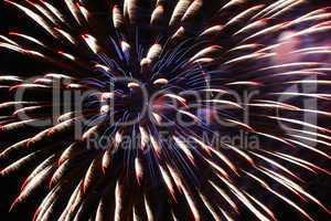 Fireworks - Feuerwerk