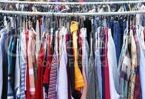 Clothing - Bekleidung