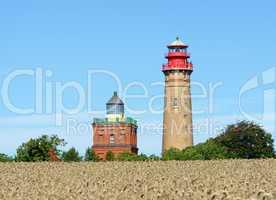 Leuchttürme - Lighthouses