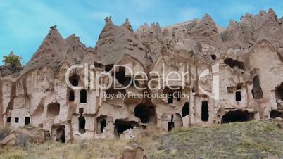 Cappadocia turkey nature baloon fly fairy chimney miracle holiday tourism 7