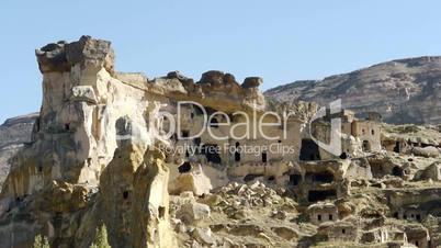Cappadocia turkey nature baloon fly fairy chimney miracle holiday tourism 16