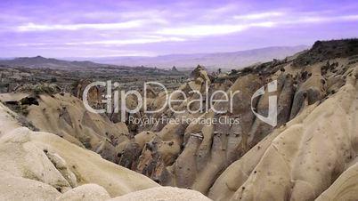 Cappadocia turkey nature baloon fly fairy chimney miracle holiday tourism 17