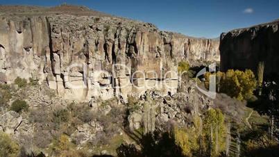 ihlara valley cappadocia turkey nature fairy chimney miracle holiday tourism
