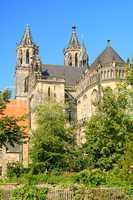 Magdeburg Dom - Magdeburg cathedral 01