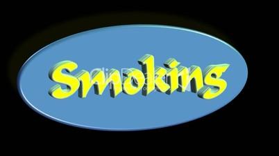No Smoking - Video Concept