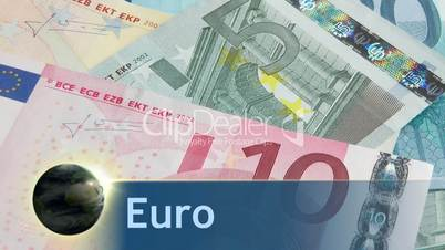 Euro Währung - Euro Currency